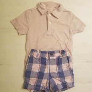 Children's Place Matching Sets - Adorable 2 piece outfit!
